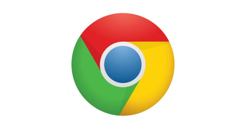 Google Chrome Logo 2016